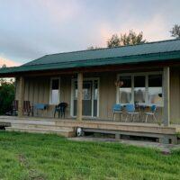 Reiley Ridge Lodge- Air BnB