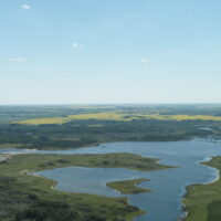 Lake RLBR
