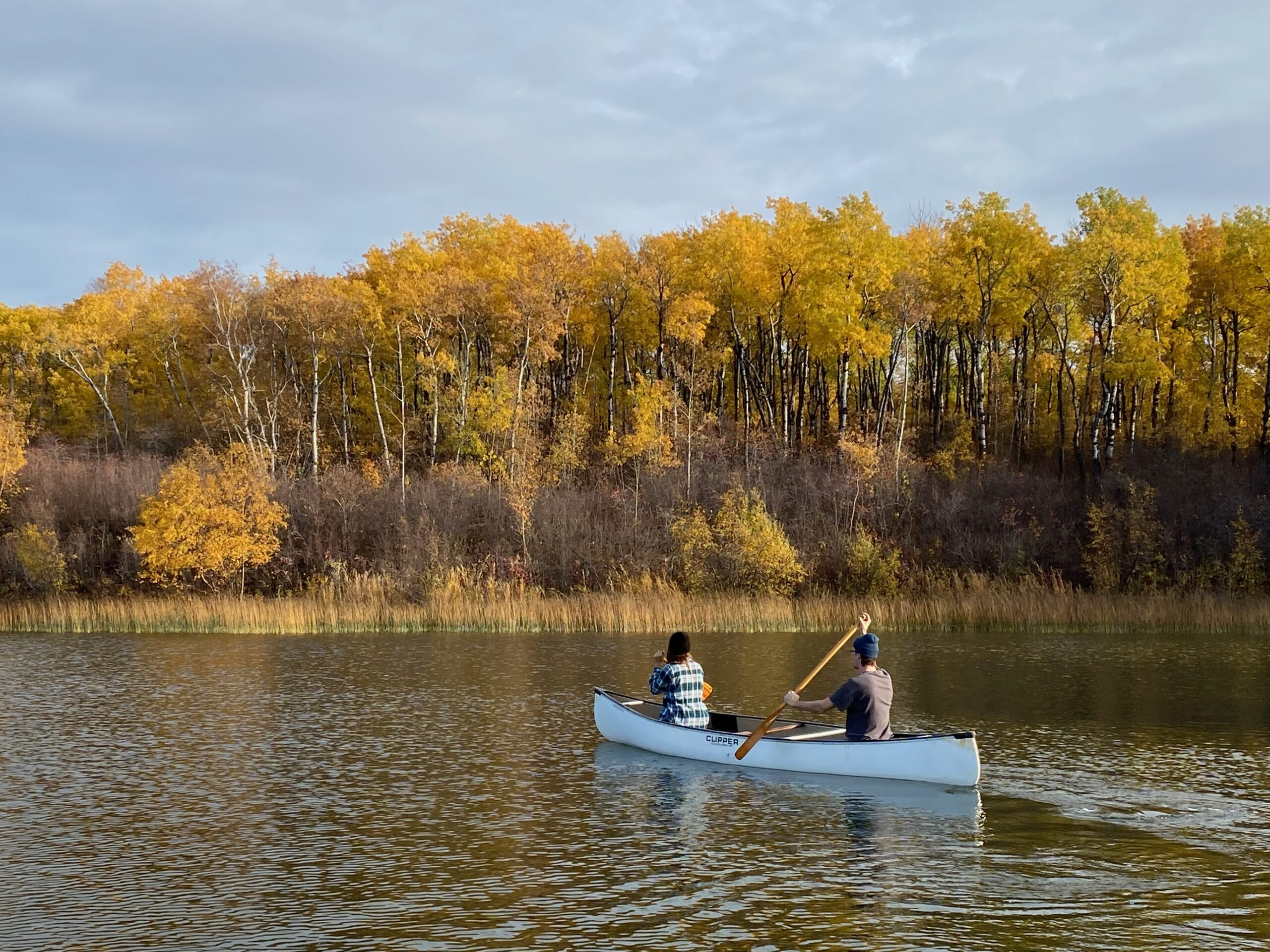 "RLBR receives Tourism Saskatchewan Grant for a new ""Experience the Biosphere"" Initiative!"
